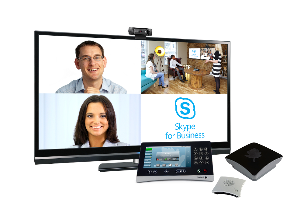 StarLeaf's Skype for Business Huddle Room Solution Hits a New Milestone