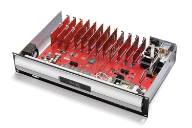 Biamp Audia Flex Open