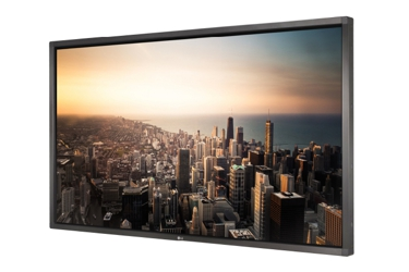 LG Interactive Screen with Ultra HD Picture Quality