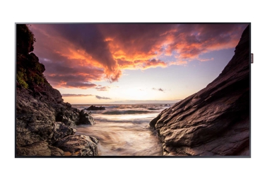 Samsung SMART Signage PHF PMF Series