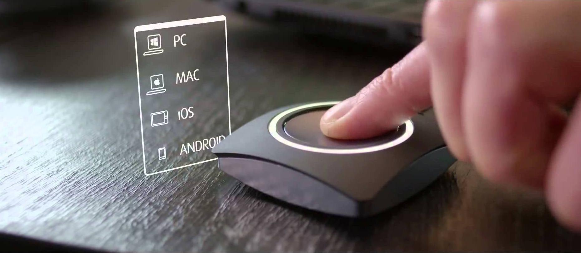 Barco ClickShare – Plug into simplicity, tap into amazing